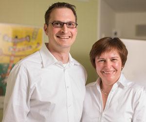 Hausärzte Hitdorf - Dr. med. Christian Kurtz und Iris Ressel
