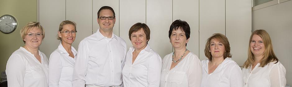 Praxisteam Hausärzte Hitdorf