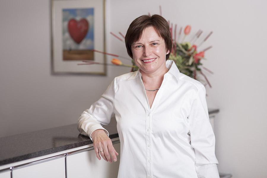 Iris Ressel - Fachärztin für Allgemeinmedizin – Naturheilverfahren – Akupunktur