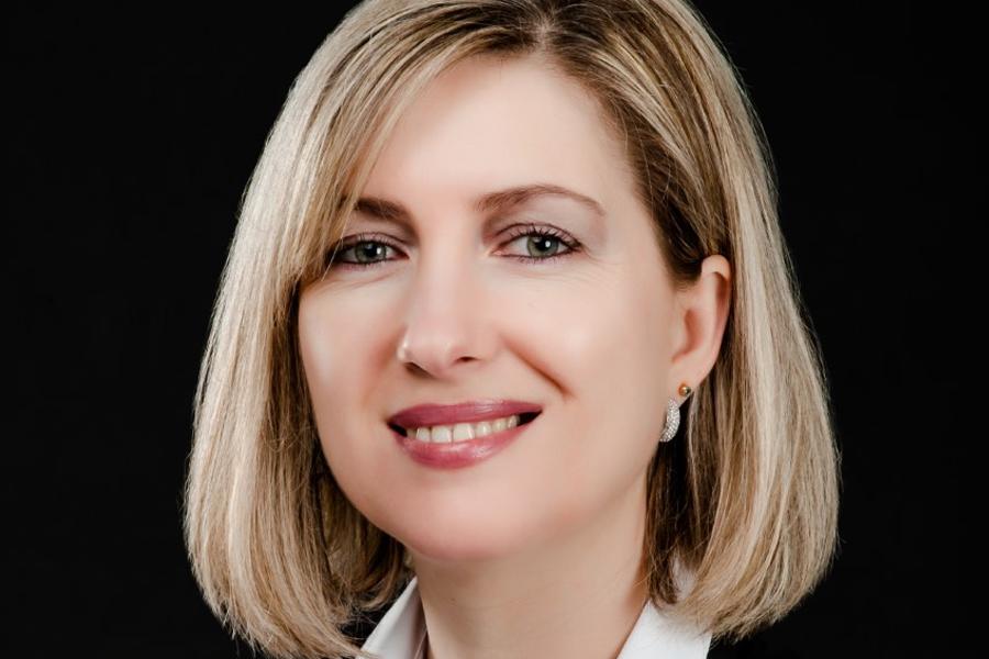 MARINA MORON