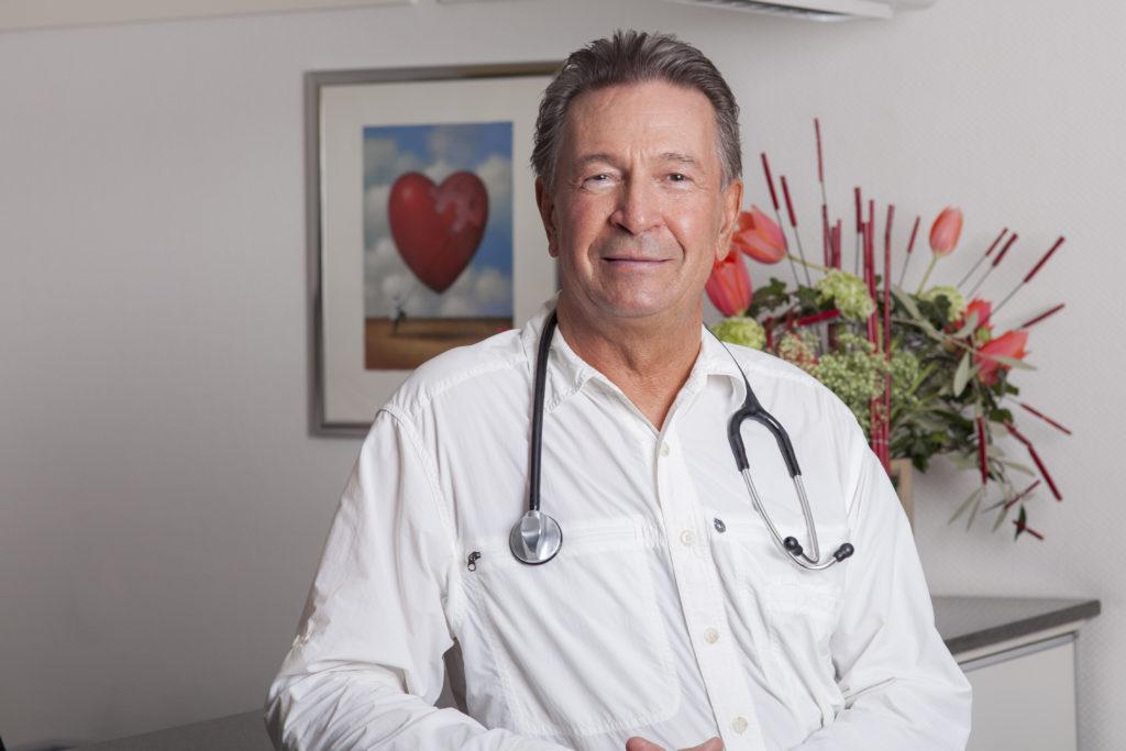 Franz T. Müller - Facharzt für Allgemeinmedizin