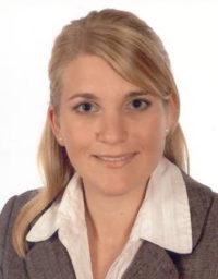 Dr. med. Eva Lecou - Angehende Fachärztin für Allgemeinmedizin